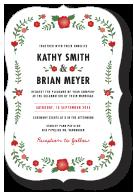 more designs - Wedding Invitation Creator